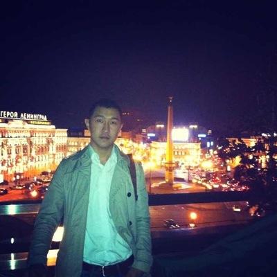 Ruslan Kim, 22 января , Санкт-Петербург, id4028984