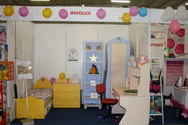 салон мебели Involux updated the community photo