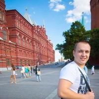 Дмитрий Старовойт