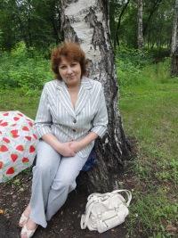 Татьяна Столярова, 29 марта 1963, Улан-Удэ, id167266188
