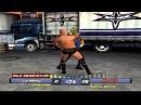 WCW Backstage Assault PS1 1080P HD Playthrough - HARDCORE TITLE - GOLDBERG VS BIG VITO
