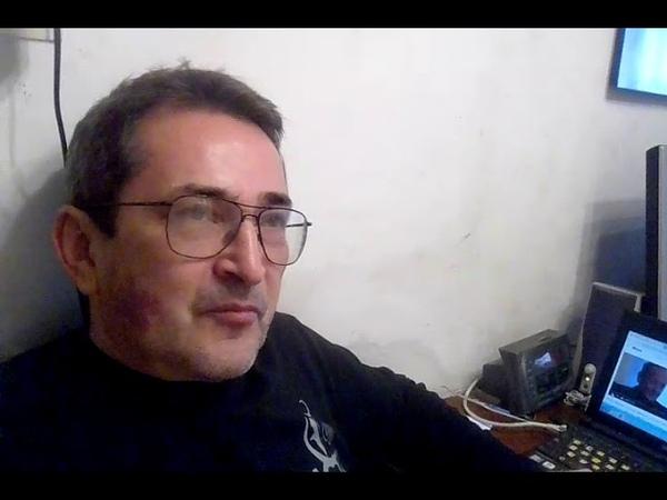 Некто Вячеслав Осиевский из Барселоны намекает что жидомасоны убили Задорнова