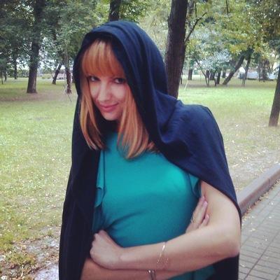 Ната Согрина, 17 августа , Москва, id5657834