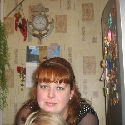 Ольга Парфенкова, 27 ноября 1999, Минск, id157111044
