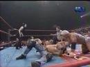 Титаны реслинга-WCW Nitro May 15, 2000