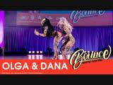 [BOUNCE] Olga De Paula / Dana Daniela