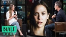 Elizabeth Olsen Talks About Her Role In Facebook Watch's Sorry For Your Loss