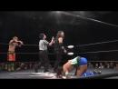 Daichi Kazato Daiki Shimomura Hiroshi Kondo vs FUMA Yusuke Kubo Katsuo BASARA Vajra 67 ~ Embracing the Ambition
