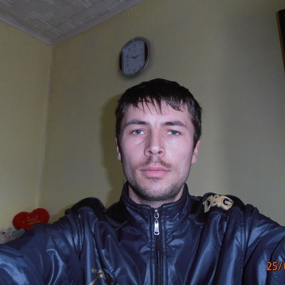 Руслан Скрип, 27 мая 1988, Киев, id202837545
