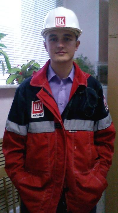 Дамир Сибагатуллин, 5 февраля , Новая Ушица, id33704315
