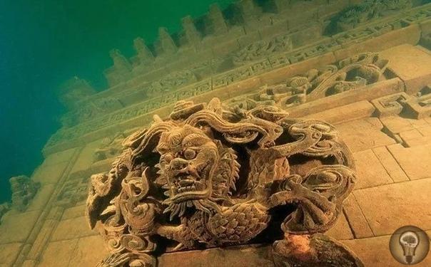 10 затонувших городов древнего мира. Главные претенденты на звание Атлантиды История древней и почти мифической цивилизации Атлантиды до сих пор волнует воображение. Мысль о том, что город