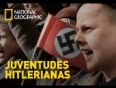Juventudes Hitlerianas 1x02 La ultima batalla de los niños soldados