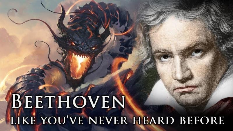 Beethoven Like Youve Never Heard Before