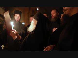 Хор братии Валаамского монастыря - Рождество Христово (стихиры на литии и на стиховнах)