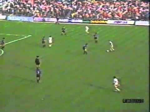 1987-1988 Inter vs Juventus 2-1
