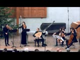 G. P. Telemann - Horn Concerto in D Major - Yofin Baroque Ensemble Zurich Mayumi Hirasaki Horn Konstantin Timokhine