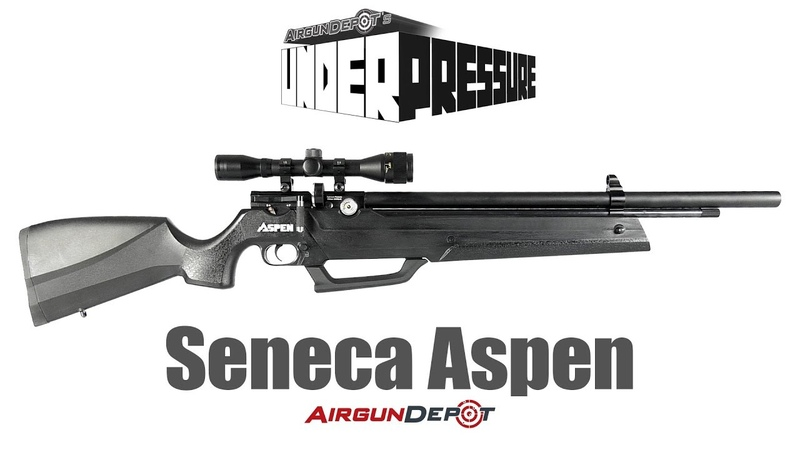 Seneca Aspen A PCP Without The Need for Anything