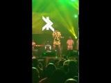 Kelly Rowland- Destiny's Child Medley/Kisses Down Low [St. Kitts Music Festival 2014]