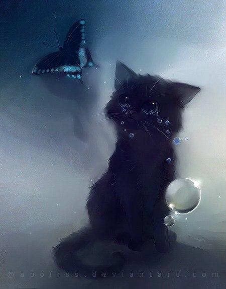 Коты воители - 8d277
