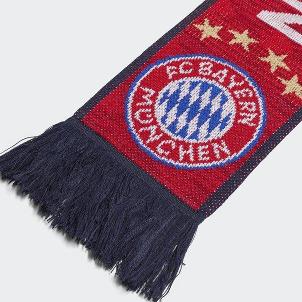 Шарф Бавария Мюнхен