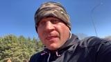 Александр Емельяненко on Instagram Кросс 10 км. по стадиону, на высоте 1240 метров над уровнем мор