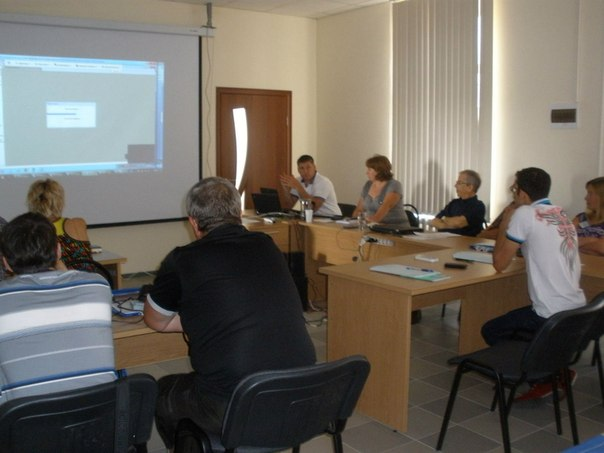 Обучение Афиким в Краснодаре
