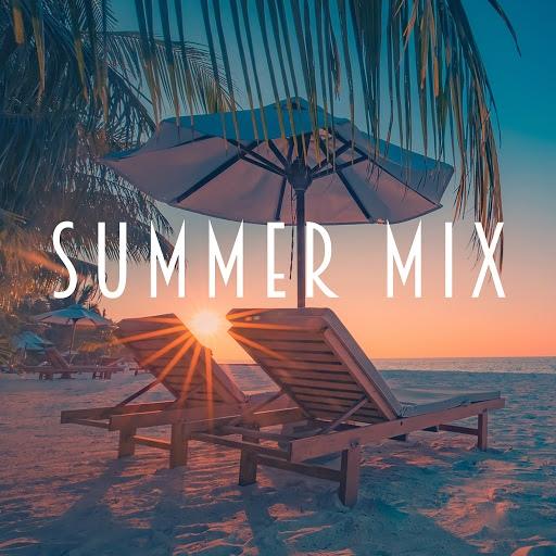 Deep House альбом Summer Mix
