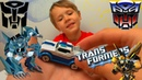 Бамблби и Трансформеры Машинки для детей Игрушки для мальчиков