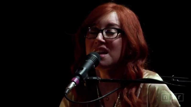 Tori Amos - Jamaica Inn w/ Fairy Song Improv (Le Poisson Rouge NY 2012)