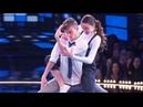 Taylor Hatala Josh Beauchamp world of dance season 2 1st performance