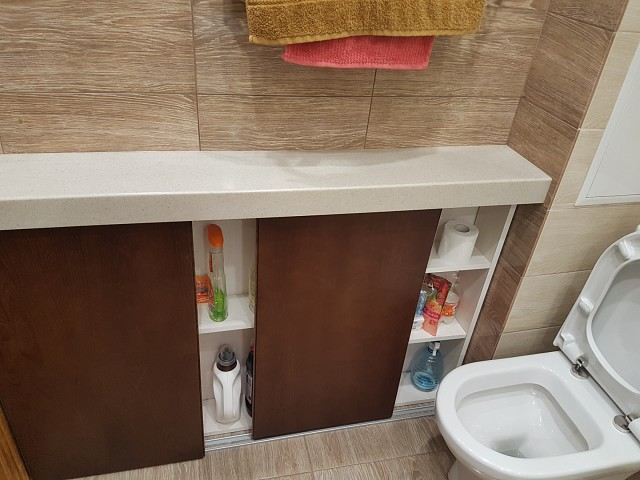 Ремонт ванной комнаты 3.