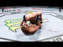 Wycc220 EA SPORTS UFC 2 Сквозь ад 6