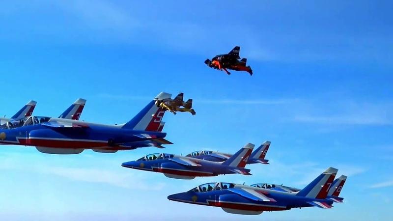 Disco 80s. D.White - Follow me. Fly extreme Jet plane mix