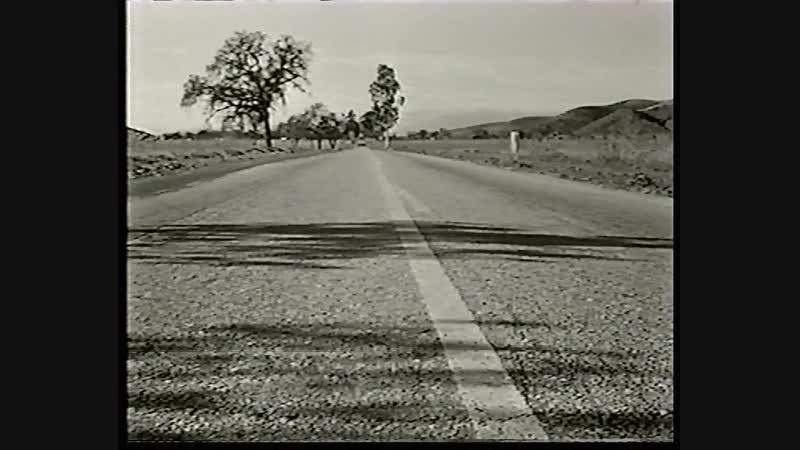 Дикарь/ Одинокий дикарь (1953) VHS OPENING [Перевод С.Визгунова]