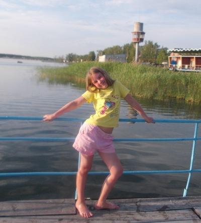 Ульяшка Мустафина, 28 февраля , Челябинск, id190235786