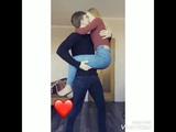 ПОДБОРКА МИЛЫХ ПАР это эстетично милота поцелуй любовь парень и девушка целуются