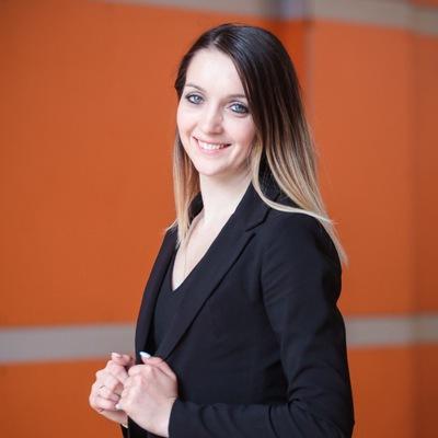 Екатерина Сидорина