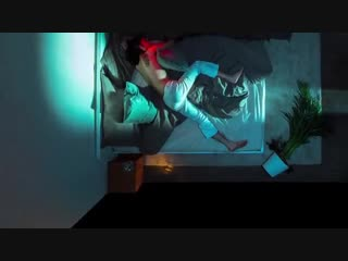 TENDER - Fear of Falling Asleep