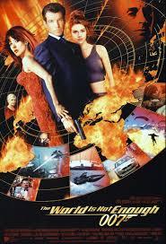 Världen räcker inte till (1999)