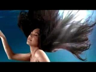 Sushmita Sen, Noon Waranuch and Siti Nurhaliza - Pantene Pro-V Hair Fall Control Ad