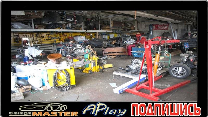 Garage Master 2018™ ► Заценим