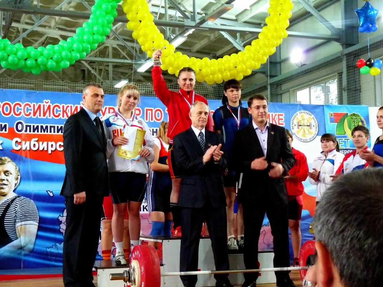 Всероссийский турнир памяти А.Воронина