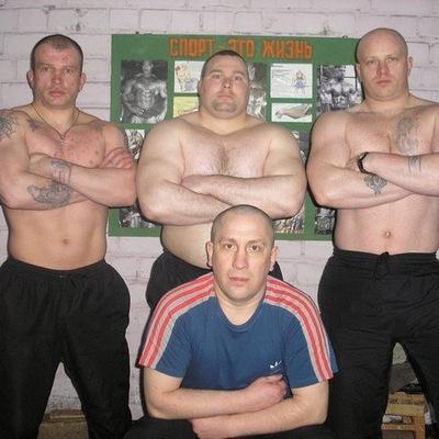 Андрей Соболев, 11 февраля , Петрозаводск, id200167497