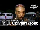 Nardwuar vs. Lil Uzi Vert (2019)