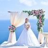 Свадьба для двоих в Крыму и Севастополе