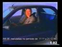 PROPAGANDA COMERCIAL FORD FIESTA 1996 BRASIL BRAZIL IBM Odilon Wagner