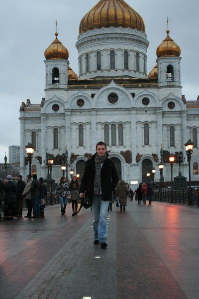 Roman Santey, 24 мая 1987, Брянск, id226306442
