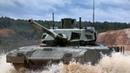 «Некомпетентные измышления» в РФ высмеяли слова американских танкистов о Т-14 «Армата»...