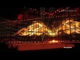 Conchita Wurst - Rise Like A Phoenix (Austria) First Rehearsal