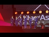 [17.06.2018] ASTRO - Ment @ Star of Asia 2018